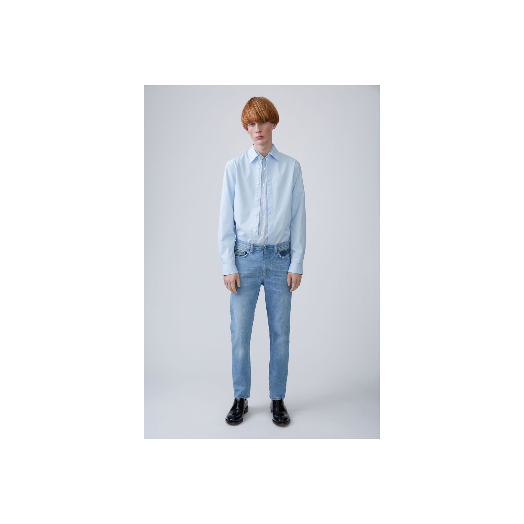 Acne Denim Collection-6