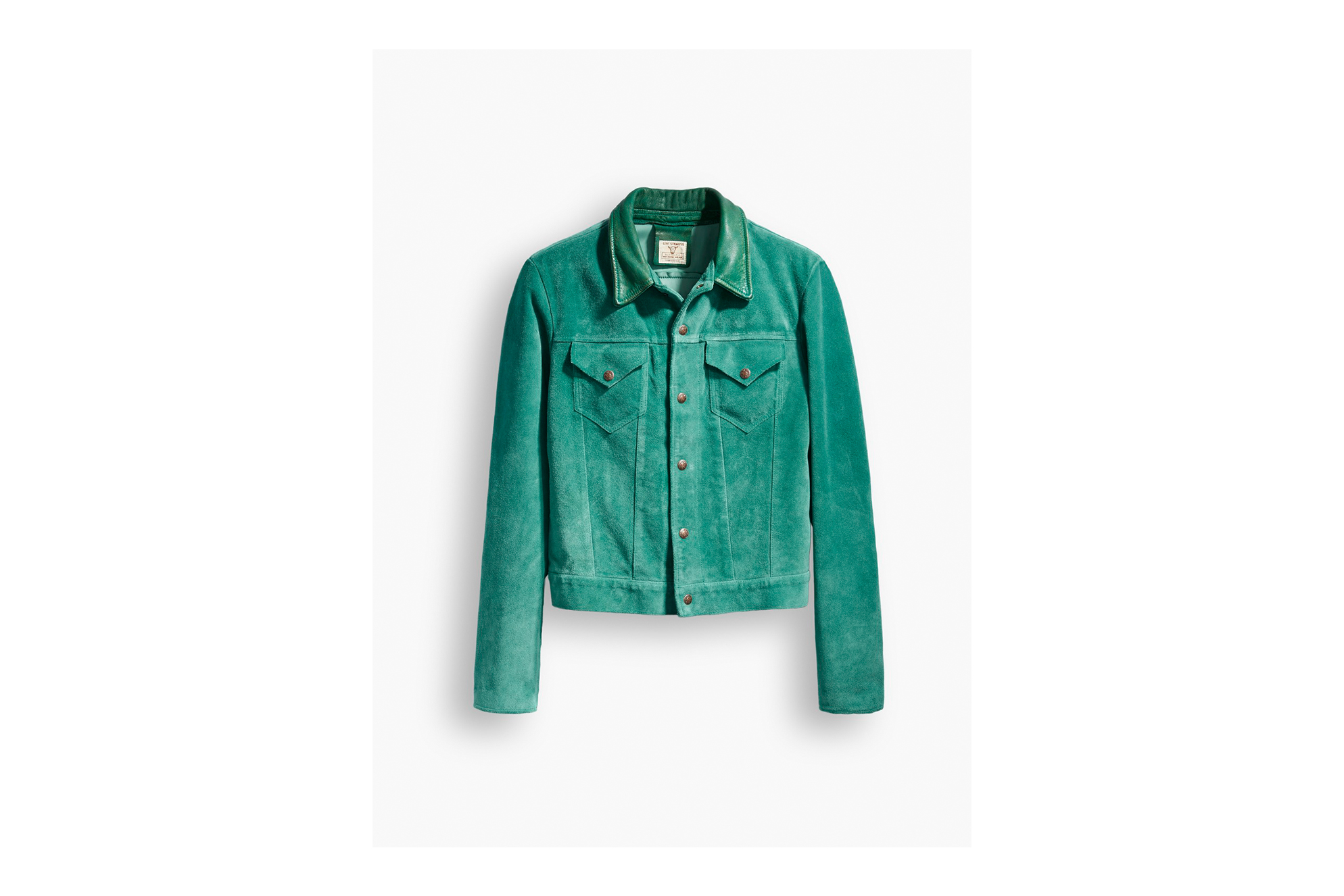 Levi's Vintage Clothing SS17-4