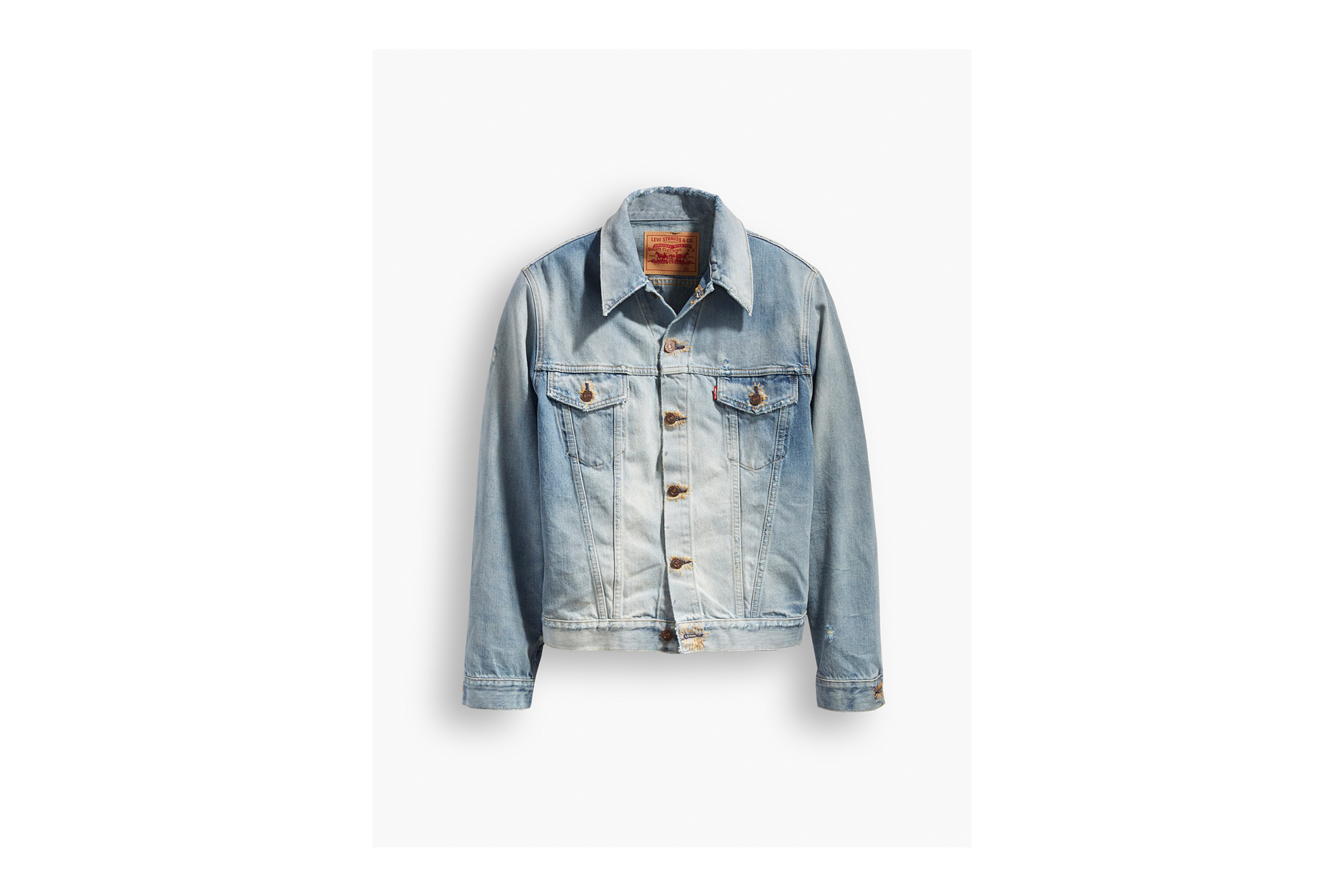 Levi's Vintage Clothing SS17-8