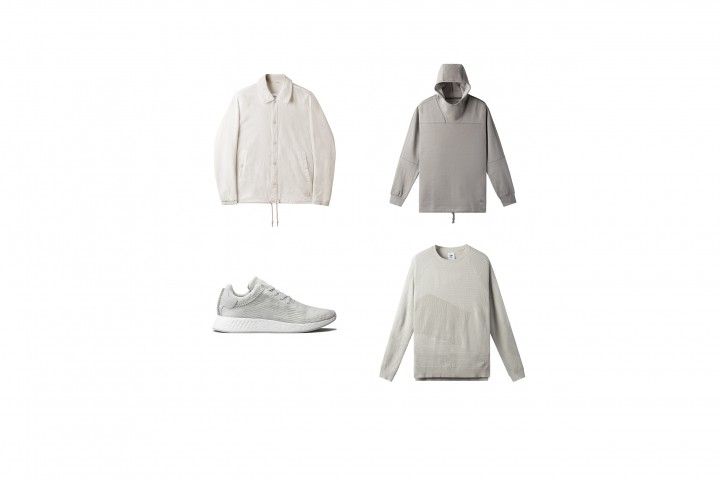 7 Pieces You Must Have From the New Adidas Originals X Wings + Horns Collection SS17 Collection @wingsandhorns