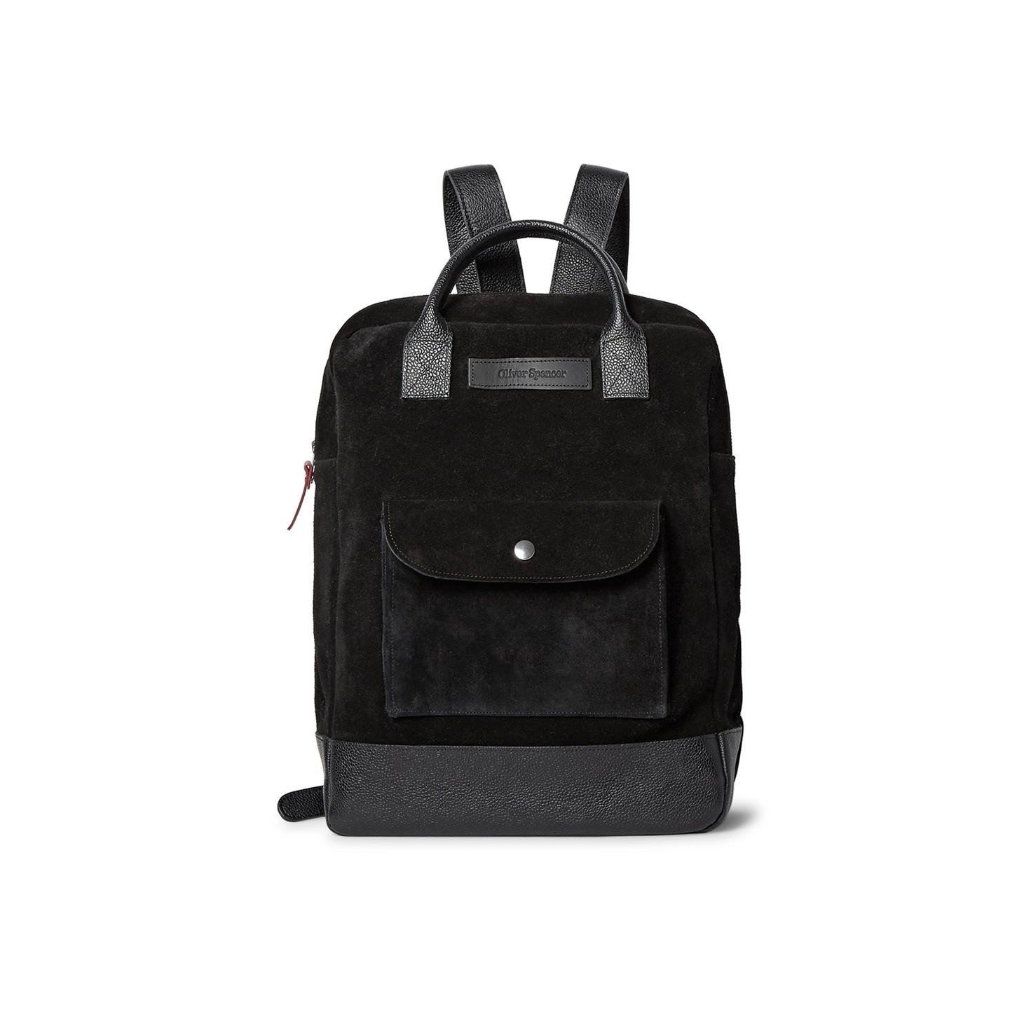 oliver spencer backpack-square