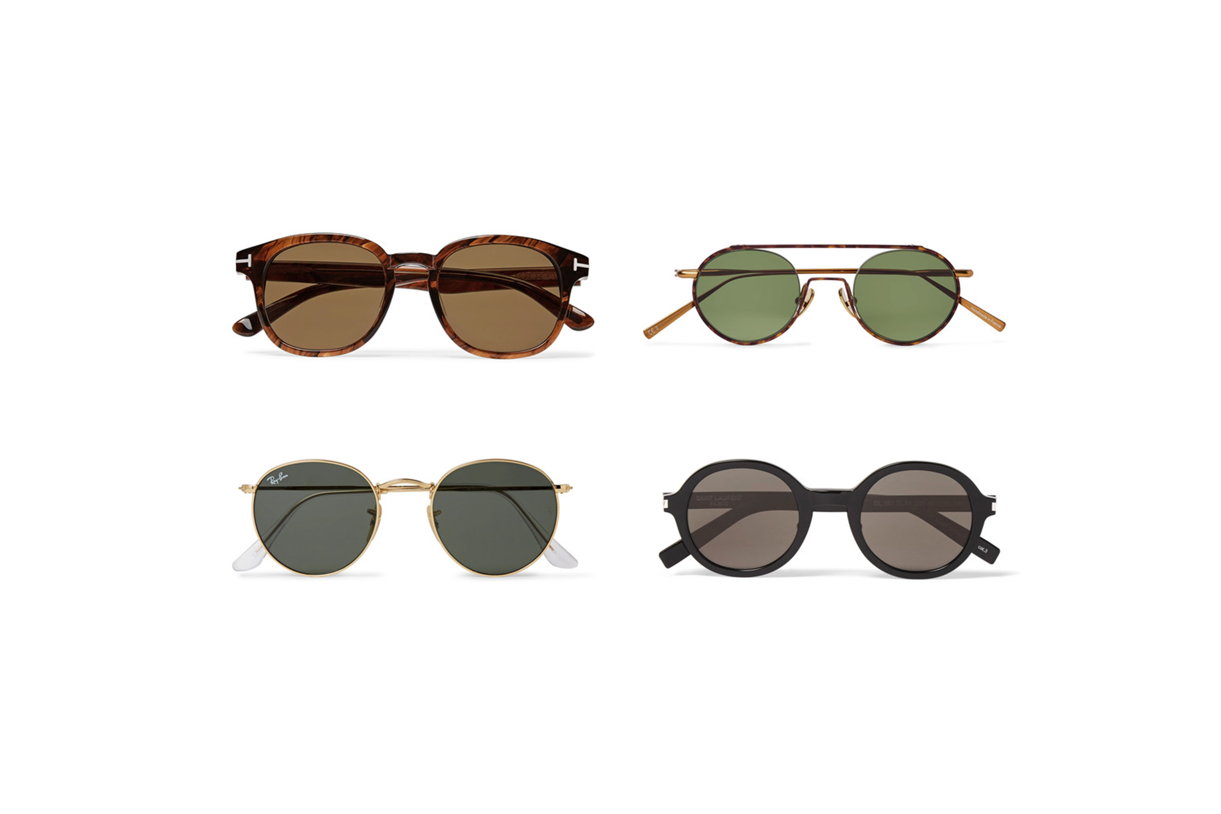 Quality Sunglasses  invest in a pair of quality sunglasses this year marcus troy