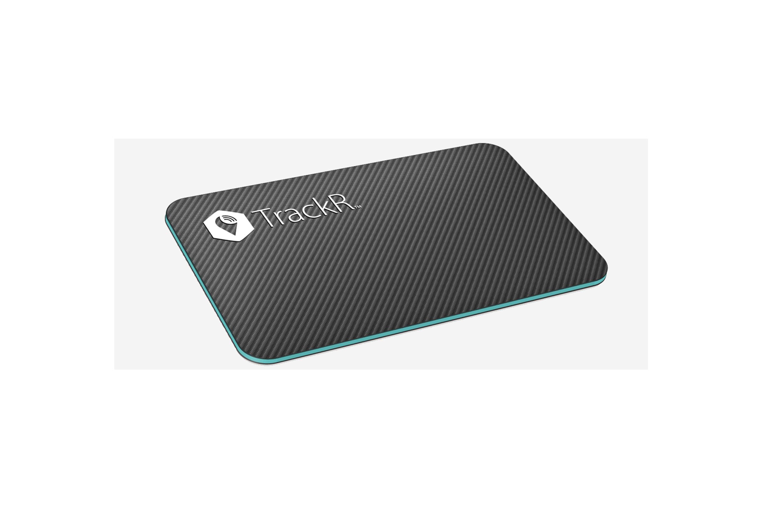 trackr wallet 2.0