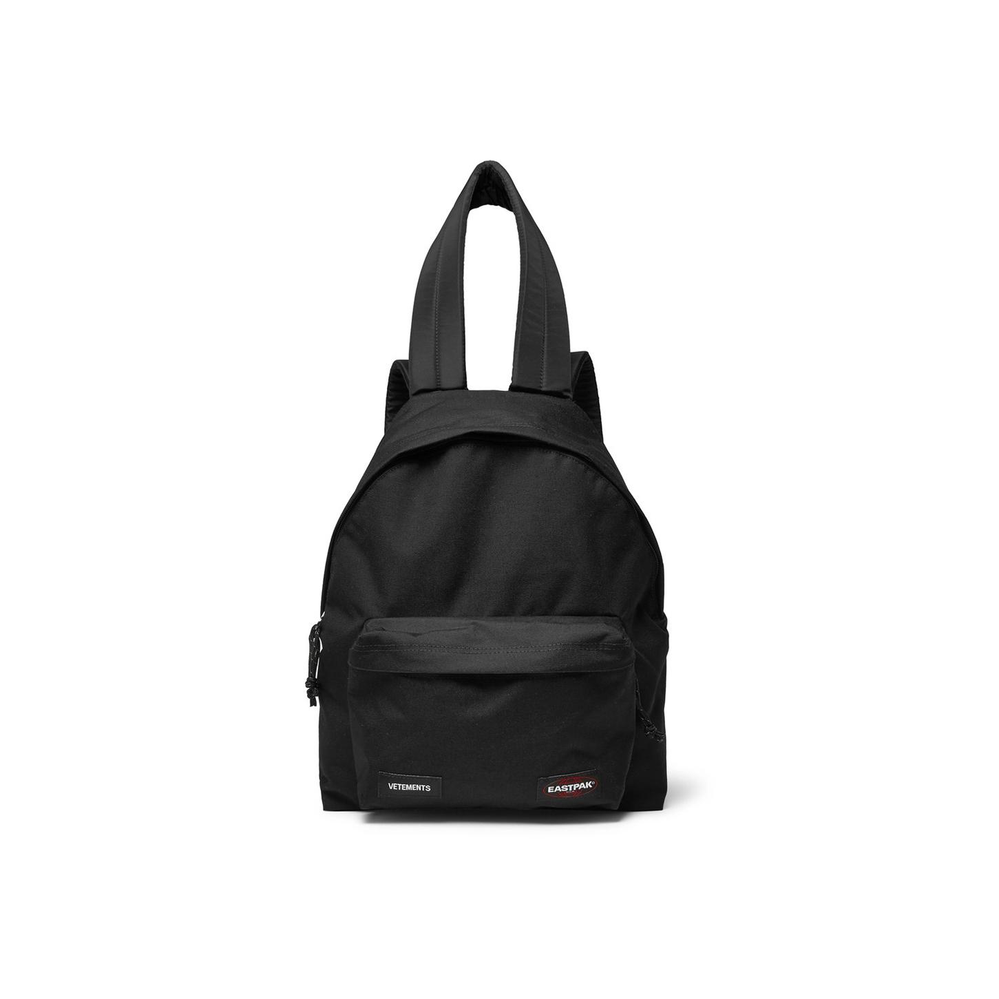 vetements x eastpak backpack-square