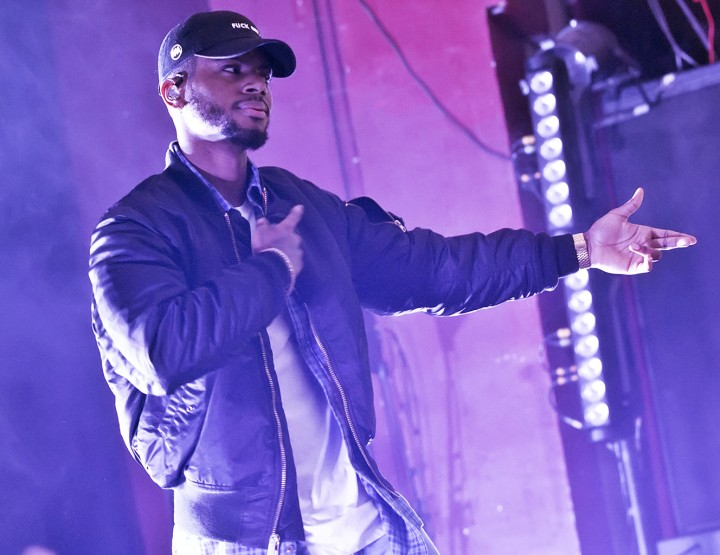 Bryson Tiller Releases Three New Songs Ahead Of Sophomore Album @brysontiller