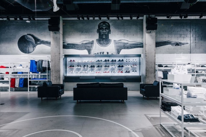 Jordan Brand Is Set To Open A Permanent Store In Toronto @Jumpman23 #RECO6NIZE