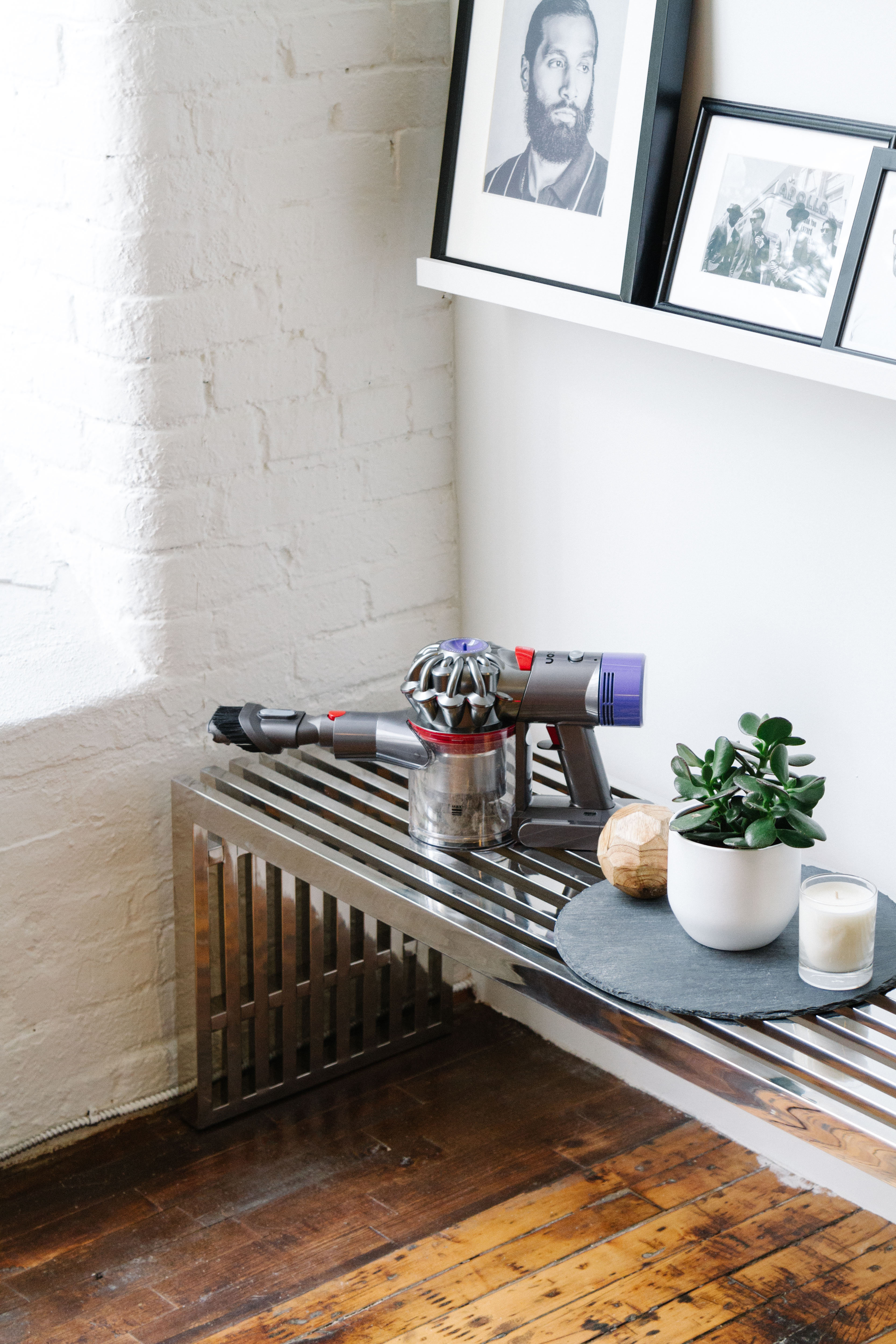 to live a streamlined life is important to us and dyson is one of the many brands that helps achieve that the dyson v8 absolute is one of the most - Dyson Absolute