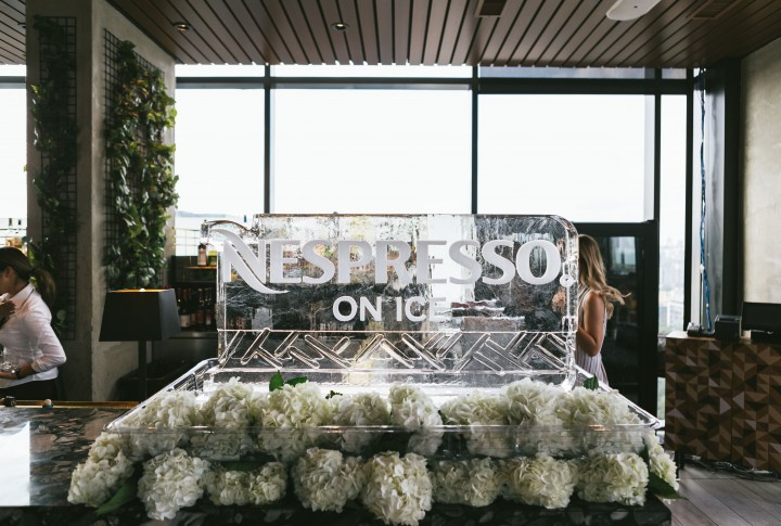 The Marcus Troy Experience Presents: Nespresso On Ice, A Refreshing Way To Experience Coffee This Summer @NespressoCA #nespressomoments #nespressosummer