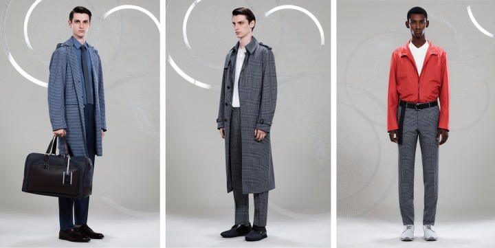 Take In Our Favourite Looks From Canali's Spring/Summer 2018 Collection @Canali1934 #CanaliSS18