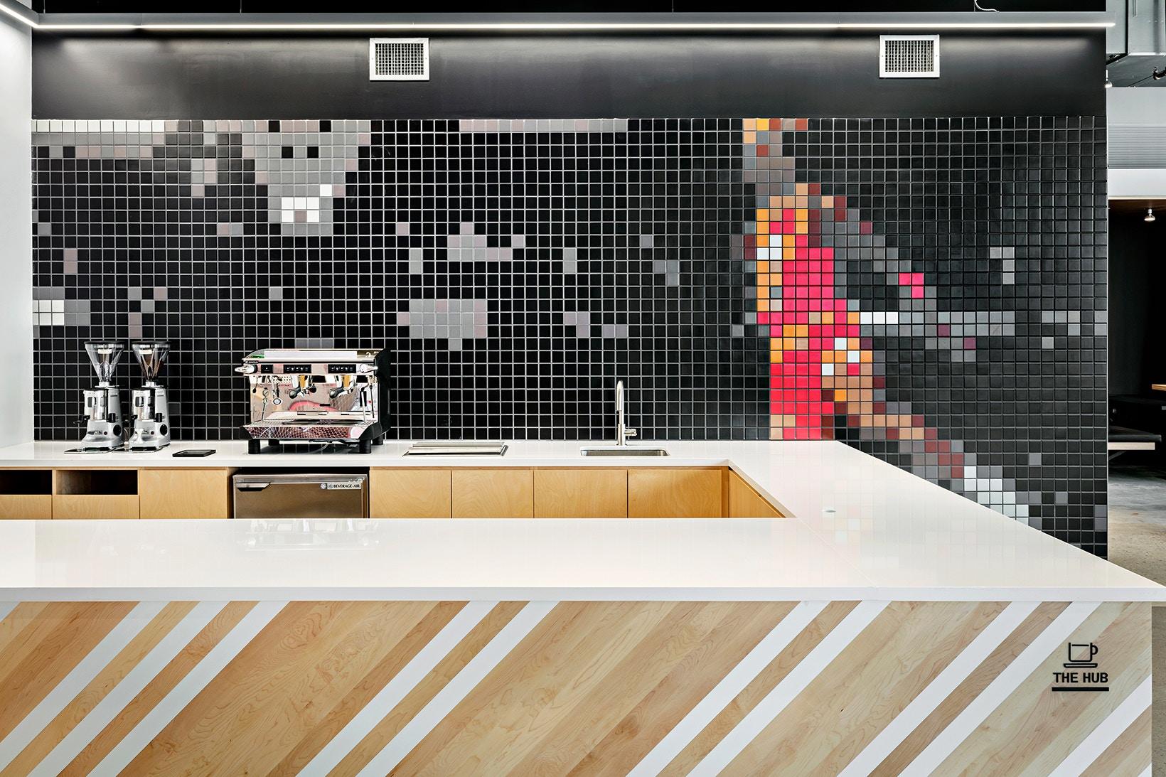 Nike NYC HQ