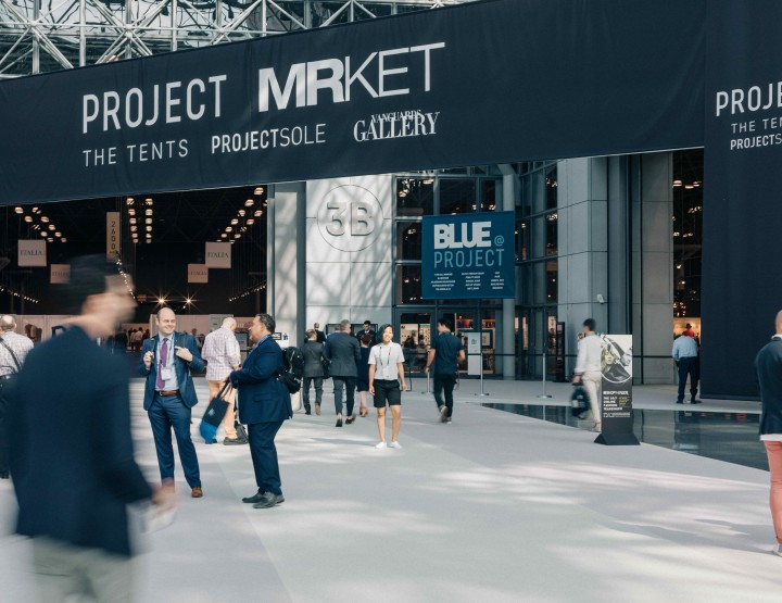 A Visual Recap Of Project Show NYC 2017 Day 2 @projectshow