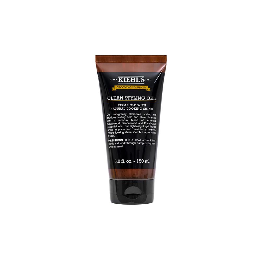 KIEHLS Grooming Solutions Clean Hold Styling Gel