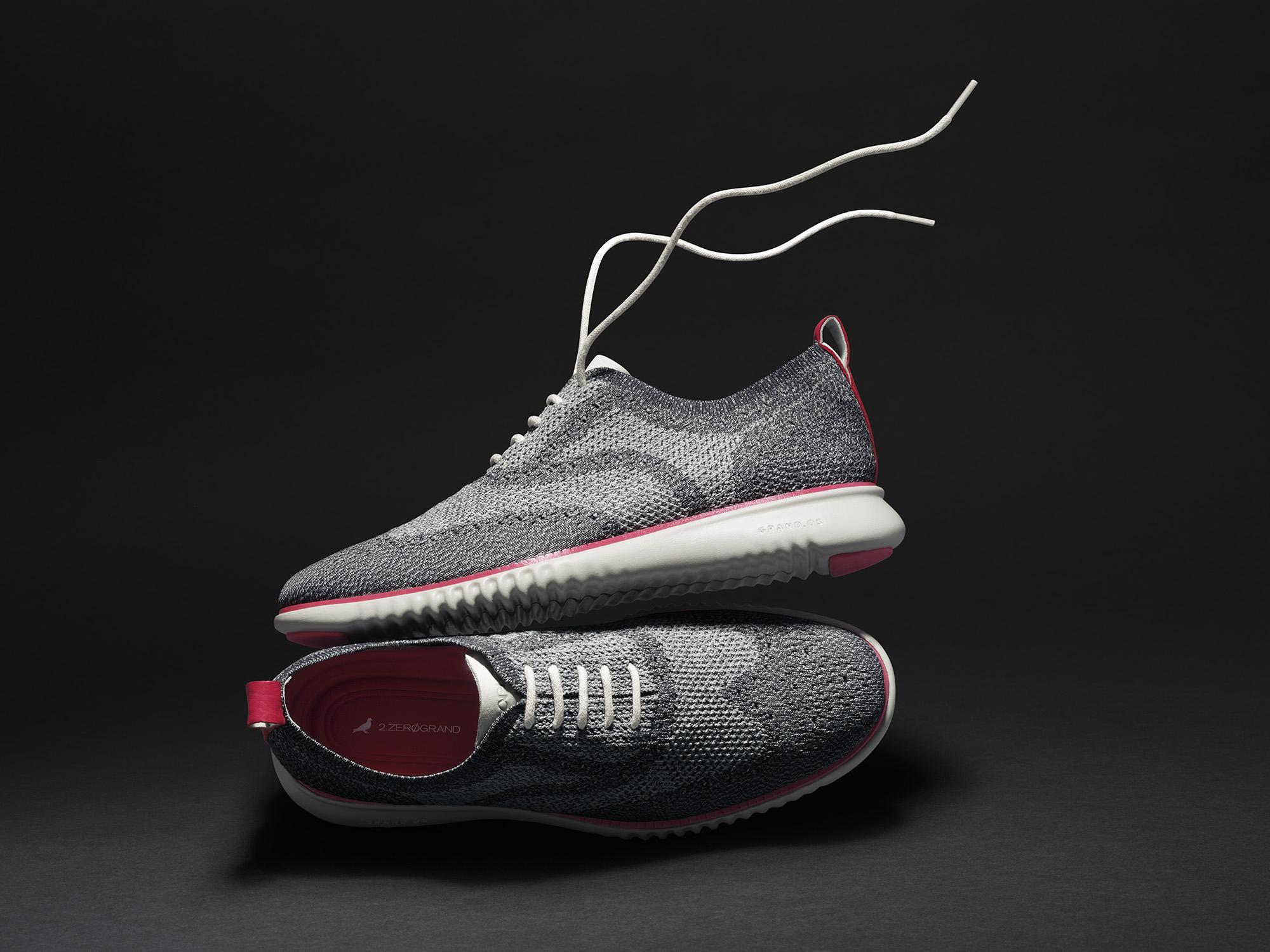 Cole Haan 2.ZERØGRAND Stitchlite™ x Staple Design Sneaker