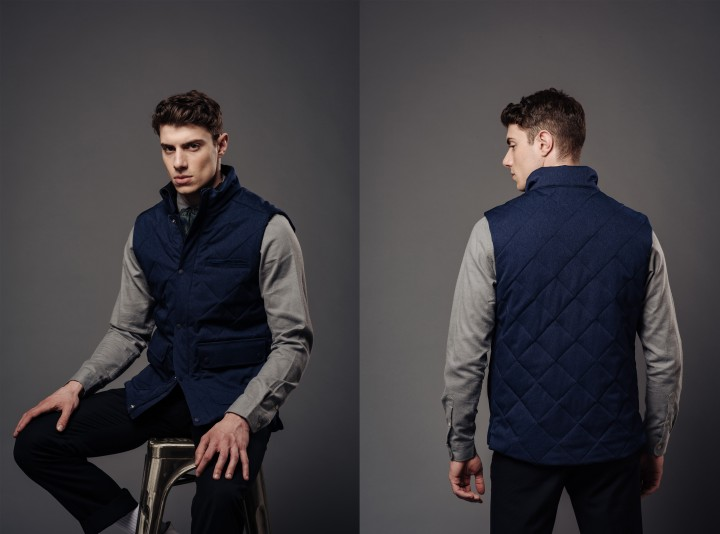 Fisher + Baker Editorial In Collaboration With Project Show @projectshow #ProjectReady