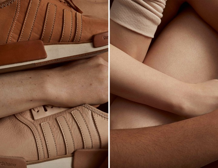 adidas Originals by Hender Scheme Collection Has Officially Been Revealed @adidasoriginals