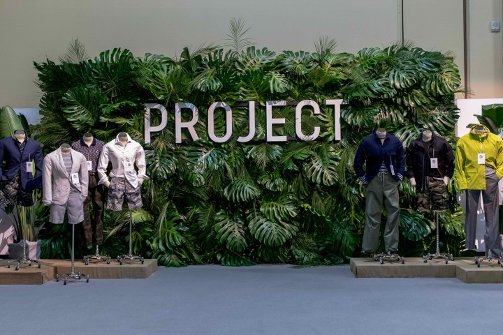 Here's A Glimpse Of What Happened This Year At The Project Show In Las Vegas 2017 @ProjectShow