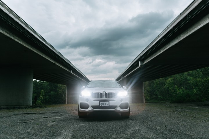 BMW's Future Is Electric @BMWCanada #BMWi