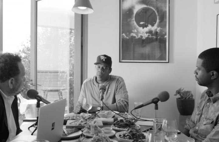 You Can Finally Watch Jay-Z's Interview With Rap Radar On Youtube @S_C_ #444