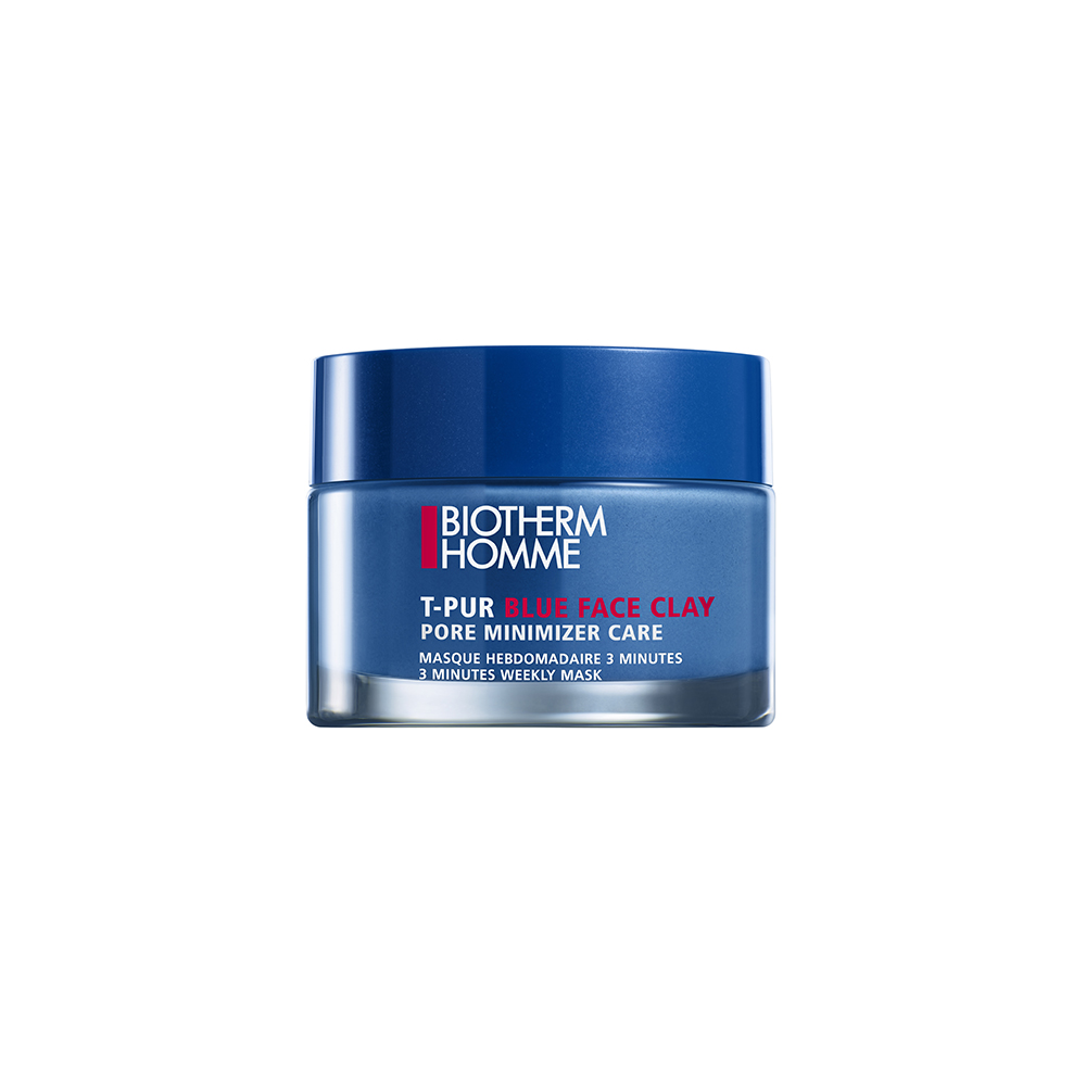 BIOTHERM FACE CLAY