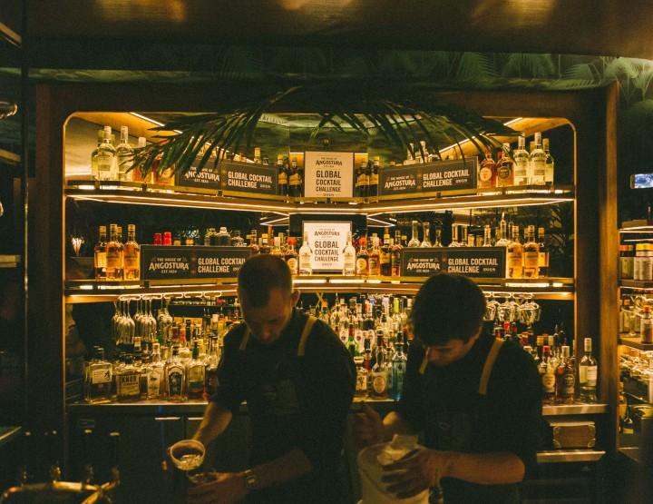Angostura Global Cocktail Challenge Comes To Montreal @AngosturaHouse #AngoGCC