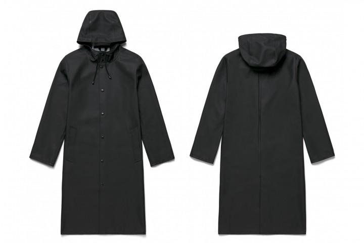 Stay Dry This Fall With Stutterheim @Stutterheim_
