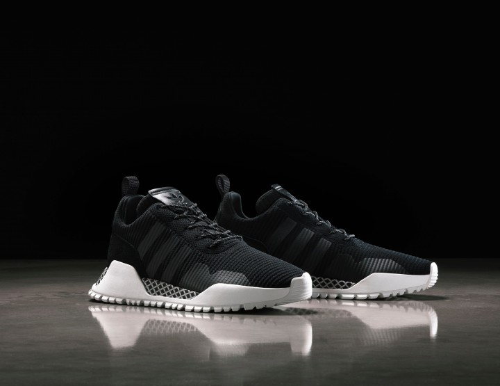 Adidas Winterizes Their Sneakers To Create The AF Boot Series @adidasoriginals #AFbootseries
