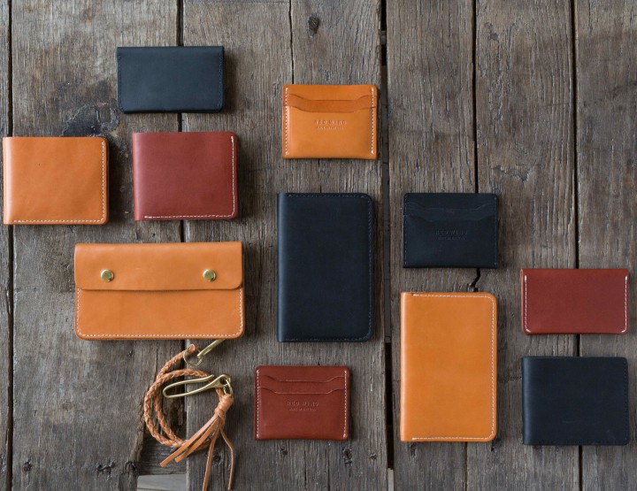 Red Wing Heritage Launches An Accessory Line @RedWingHeritage