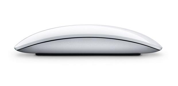 apple magic mouse 2 Test   Vidéo : Magic Mouse de Apple + installation MAC OS X